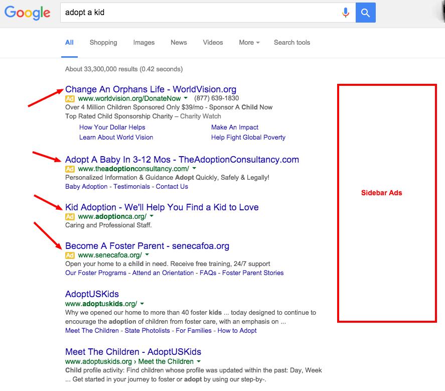 Google-Adwords-Sidebar-Ads-removal