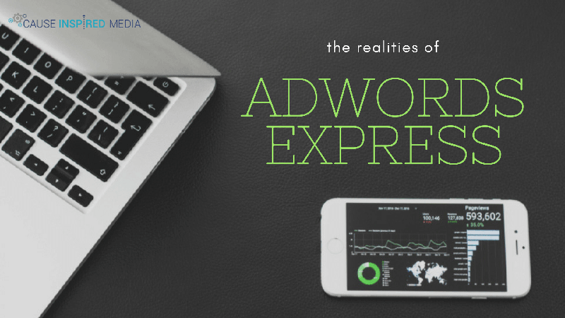 The Realities of AdWords Express
