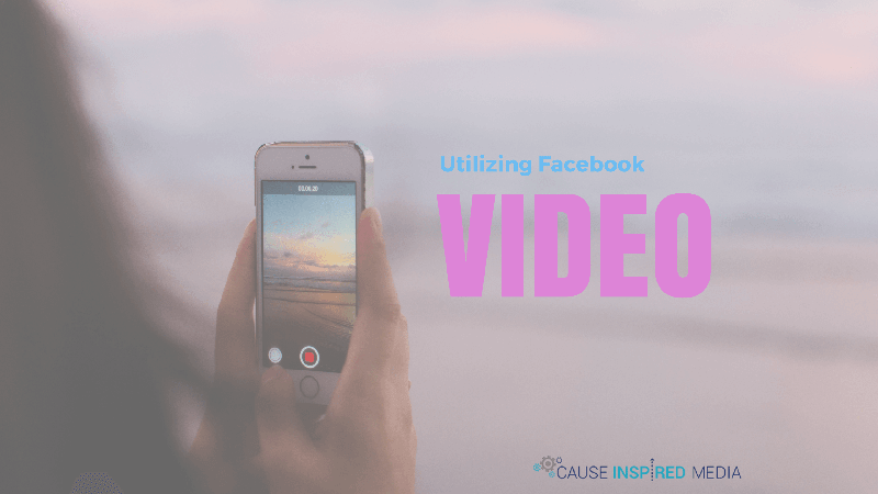 utilizing facebook video
