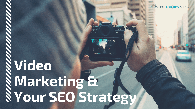 video marketing and your seo strategy