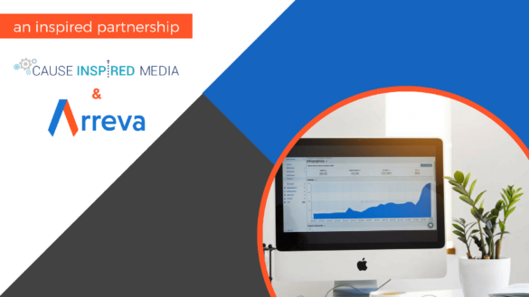 Cause Inspired Media Has Now Partnered With Arreva