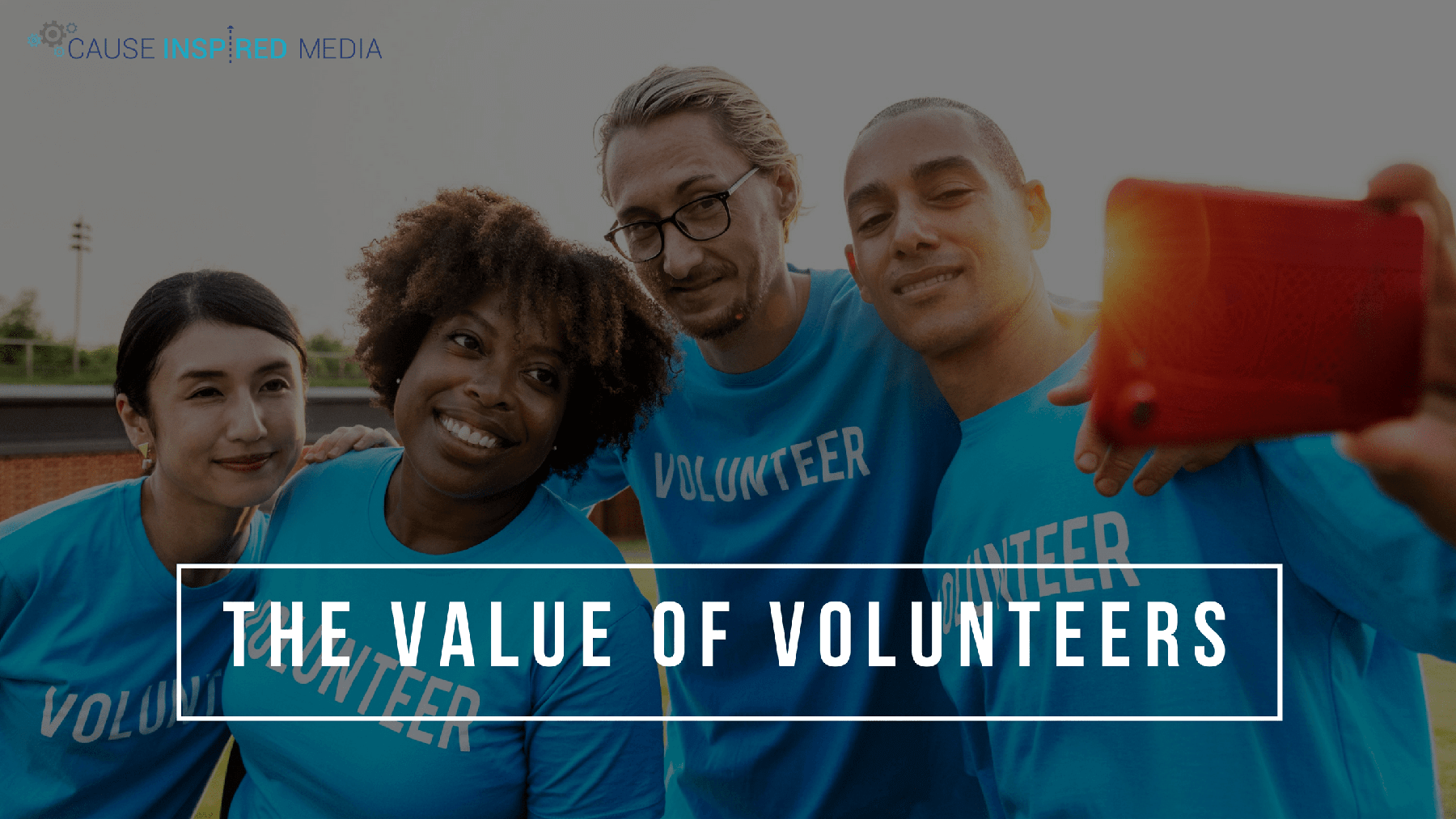 The Value of Volunteers