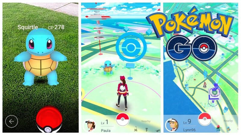 Pokémon Go: Just Another Game App, or Powerful Marketing Tool?