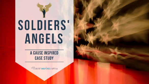 Soldiers' Angels: A Cause Inspired Case Study