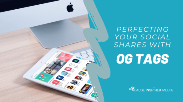 Perfect Social Shares with OG Tags