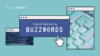 digital marketing buzzwords