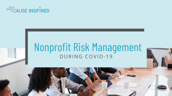 Nonprofit Risk Management