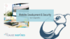website development and security for nonprofits