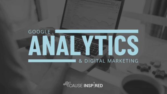 google analytics & digital marketing